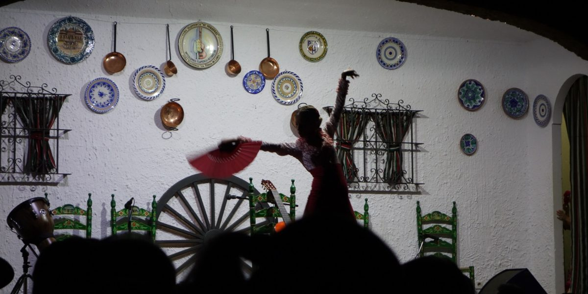 Flamenco in Cádiz