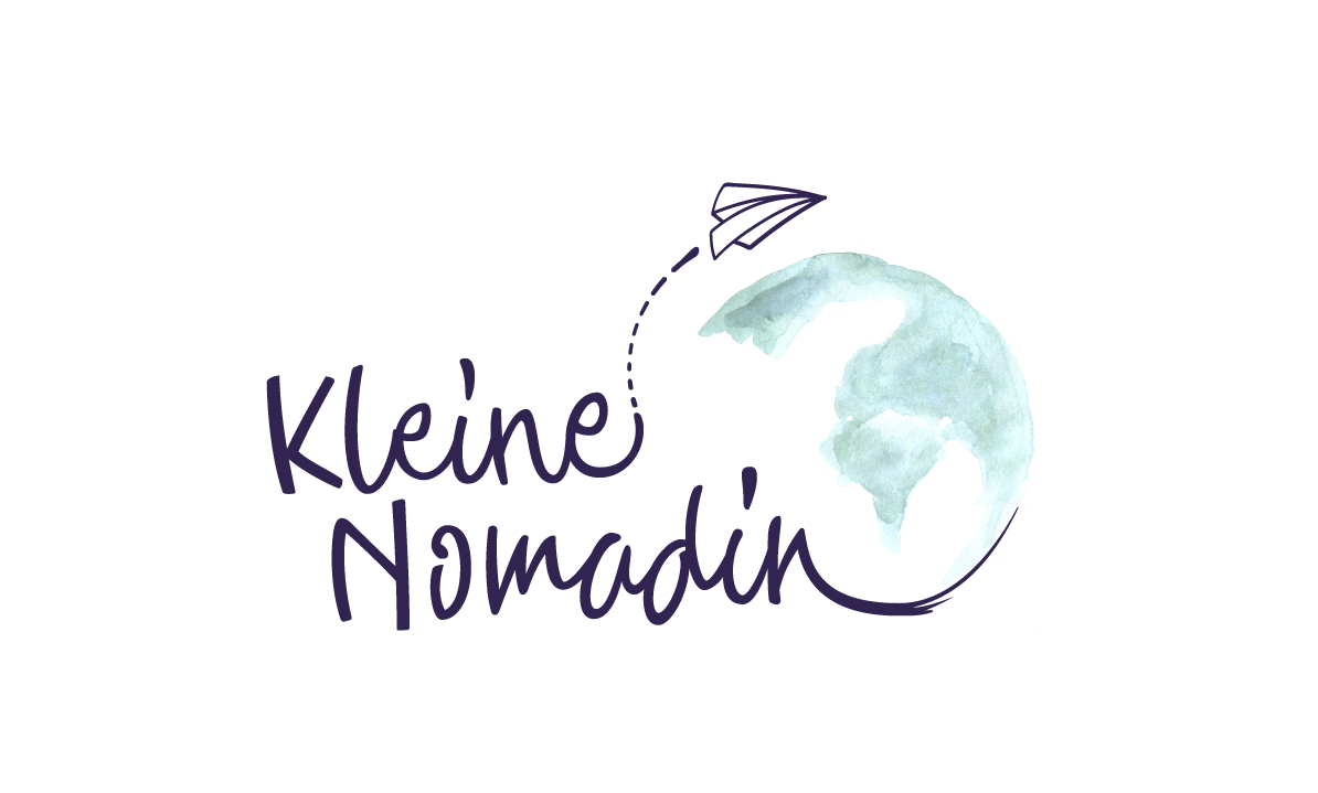 Kleine Nomadin