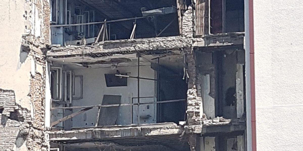 Belgrad. Das Erbe der Kriege.