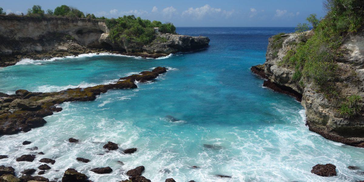Nusa Lembongan. Oder: Das bessere Bali.