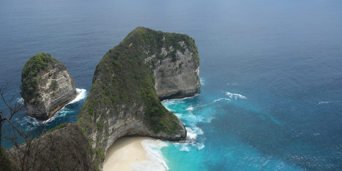 Meet, Pray, Love. Nusa Penida.
